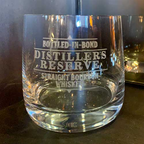 Glass - Distiller's Reserve